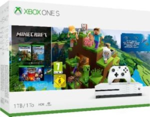 Console Xbox One S