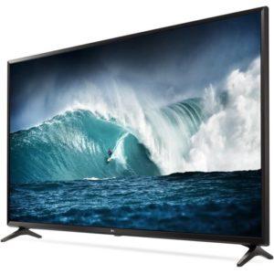 LG 49UJ630V TV LED 4K HDR 123 cm (49