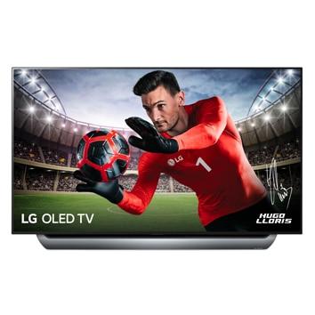 TV oled LG 65C8