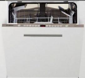 Lave vaisselle tout intégrable Bosch SMV46AX04E
