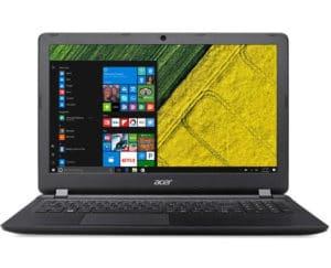 PC portable 15,6 pouces ACER Aspire ES1-532G-P4XZ