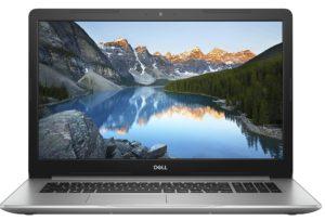 Dell Inspiron 17-5770 Ordinateur Portable 17,3