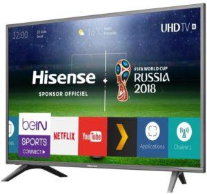 HISENSE H60NEC5100 TV UHD 4K 60