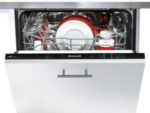 sélection premium d704e ef976 Les 7 meilleurs lave-vaisselle silencieux (2019) | Electroguide