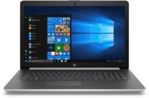 Ordinateur portable HP 17-by0009nf