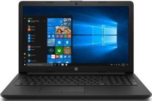 PC Portable HP 15da0017nf