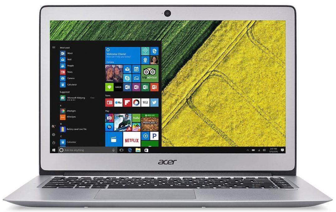 ade3d7a01a4 Les 7 meilleurs UltraBook (Classement 2019)