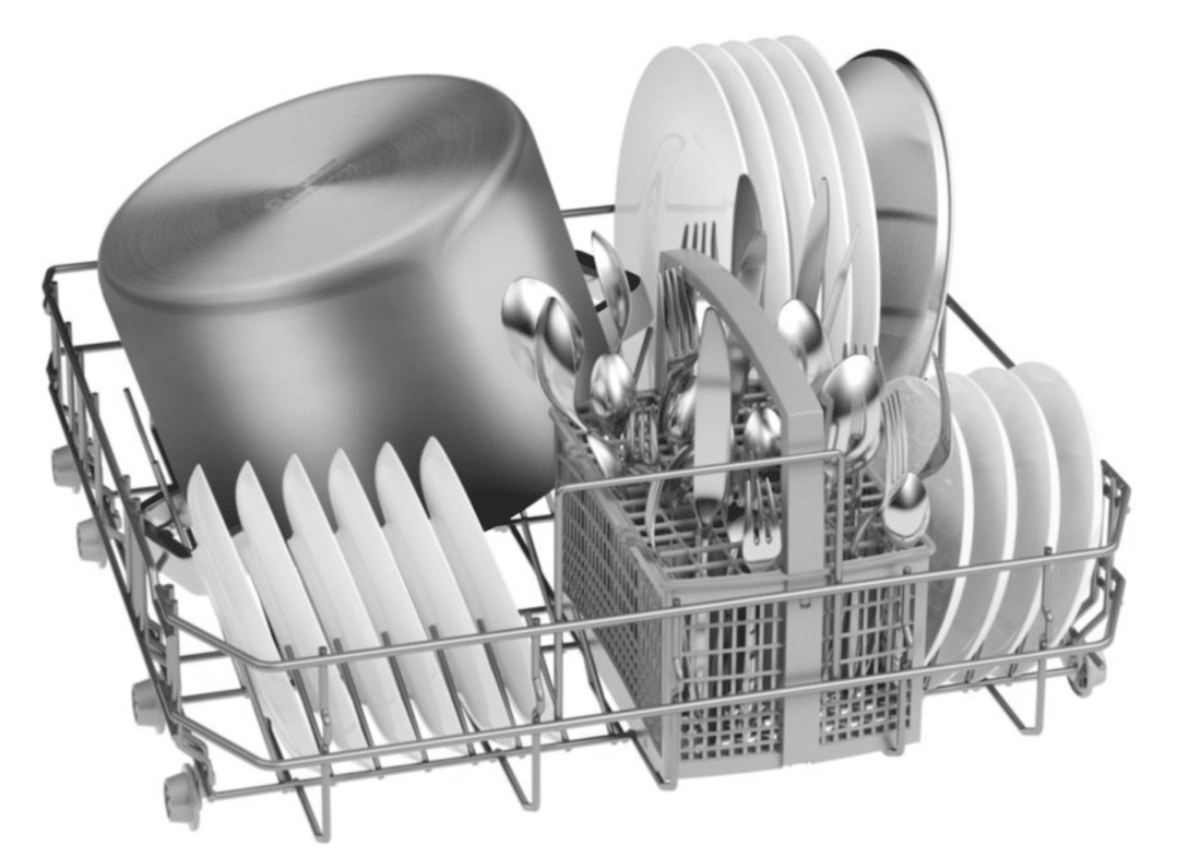 le dernier 51aad cf30e Que vaut le lave-vaisselle Bosch sms40d62eu ? [Avis ...