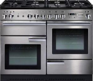 meilleur service 09618 3253f Que vaut la marque FALCON (Piano de cuisson) ? | Electroguide