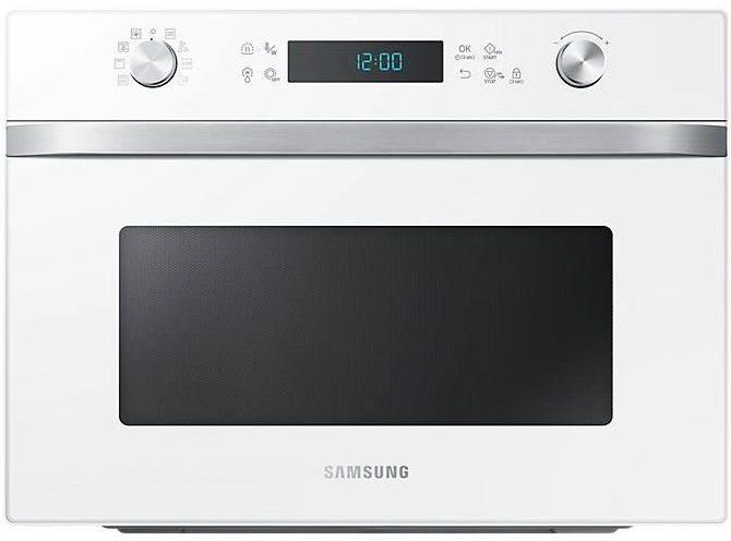 f65b4b16b224b samsung mc35j8055cxef micro ondes grill blanc 35 l 1550 w 2300 w double  grill pose libre