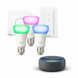 divers design esthétique de luxe meilleur site Que vaut l'assistant vocal Amazon Echo Dot 3 ? [Test ...