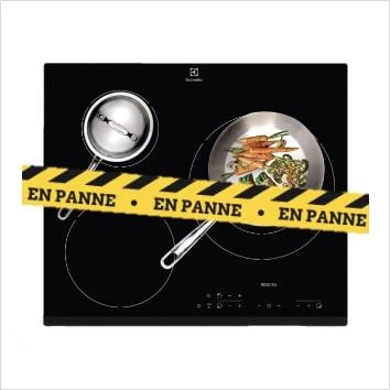 design de qualité 198e2 8146a Quelles sont les pannes fréquentes sur une plaque de cuisson ...